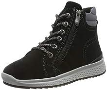 MARCO TOZZI 2-2-26278-23, Sneakers Basses Femme, Noir (Black Comb 098), 38 EU