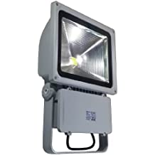 FIT ENERGY-PROYECTOR LED 100W GRIS