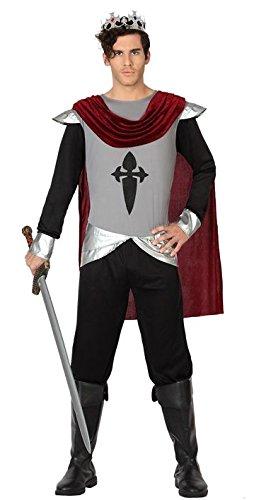 Imagen de atosa  26850  para disfraces para adultos  el hombre medieval  t 3