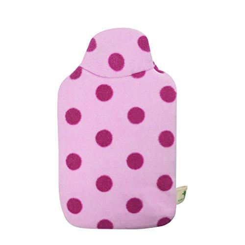 Hugo Frosch Wärmflasche rosa