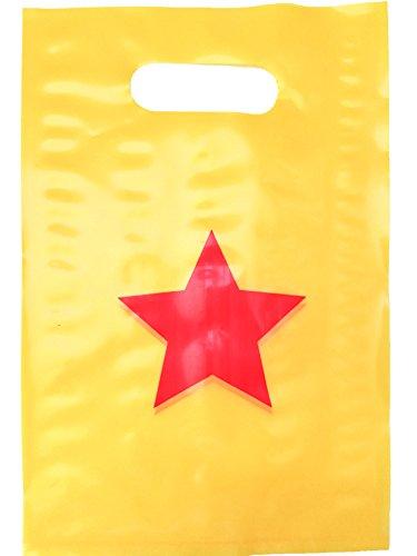 Lifetime Inc Party Favor Goodie Bags Superhero Wonder