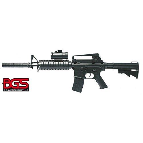 Softair Gewehr BGS M83A1 SOFORT LIEFERBAR!