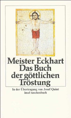 Das Buch der göttlichen Tröstung (insel taschenbuch)