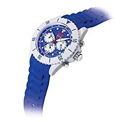 40Nine CHR7.1 45mm Chronograph Watch