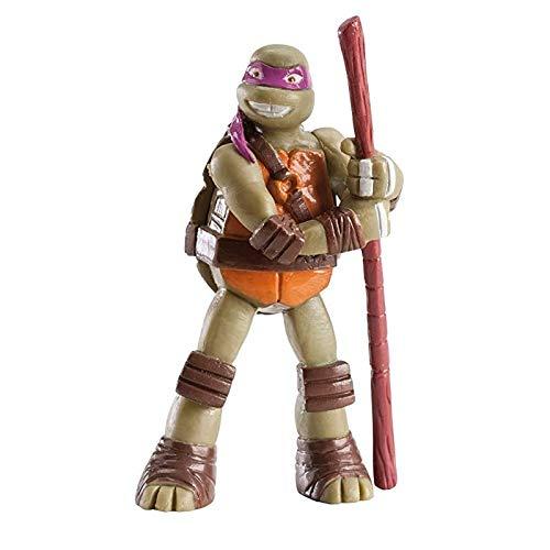 igur für Tortendekoration TMNT Ninja Turtles (Donatello) ()