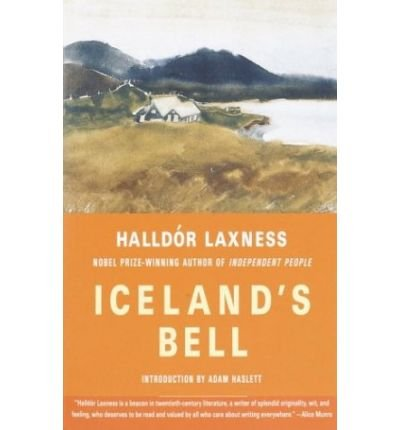 [(Iceland's Bell)] [Author: Halldór Laxness] published on (October, 2003)