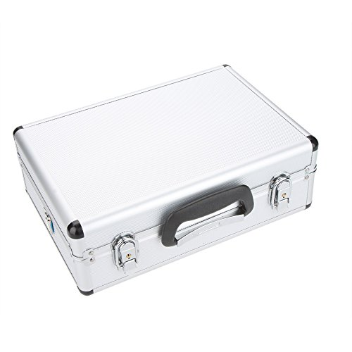 Andoer-High-Quality-Universal-Transmitter-Aluminum-Case-for-Futaba-JR-Spektrum-Walkera-Esky-Transmitter
