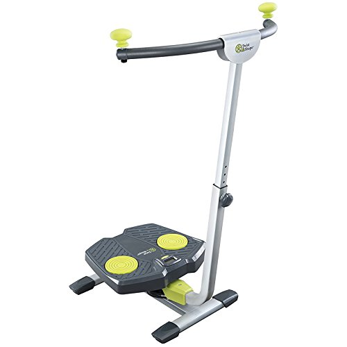 Thane Twist & Shape Full Body Workout Machine