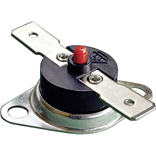 Thermorex TK32-T01-MG01-Ö90- MR Bimetallschalter 250 V 16 A Öffnungstemperatur (± 5°C) 90 °C 1 St.