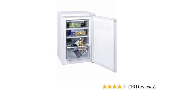 Bomann Kühlschrank Vs 2262 : Ggv gs12 gefrierschrank a 85 l weiß: amazon.de: elektro
