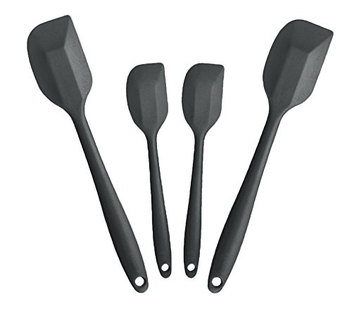 Joyoldelf Premium Kitchen Silicone Spatulas Set