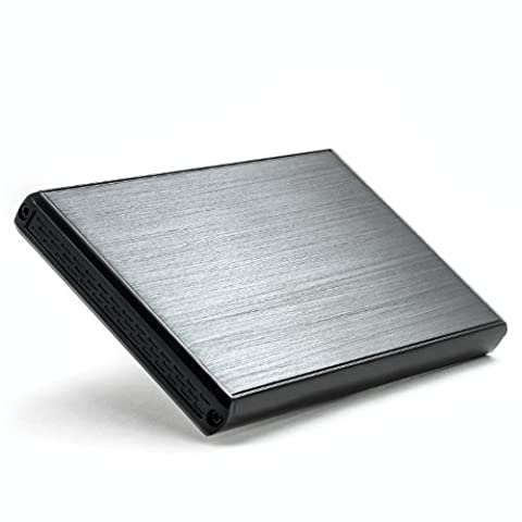 CSL - USB 3.0 Boîtier de disque Super Speed en