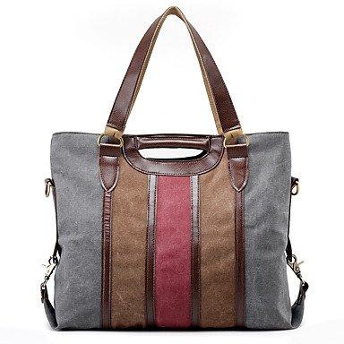 Frauen Mode klassische Crossbody-Tasche Brown