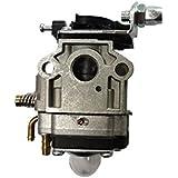 Carburador para desbrozadora china CG330 33cc chino, reemplaza el estilo Walbro