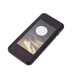 Cablematic - Modulo di allarme localizzatore vibratore per il sistema chiamate coda wireless cercapersone