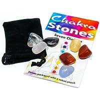 Chakren-Steine (7 Steine-Set) preisvergleich bei billige-tabletten.eu