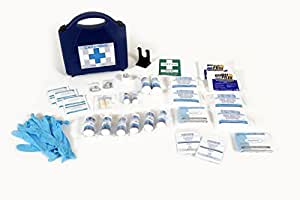 QF2251qualicare BSI First Aid Kit First Large Restoration