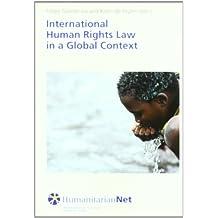 Revista Deusto 1944-2008: International Human Righta Law In A Global Context (Otras publicaciones)
