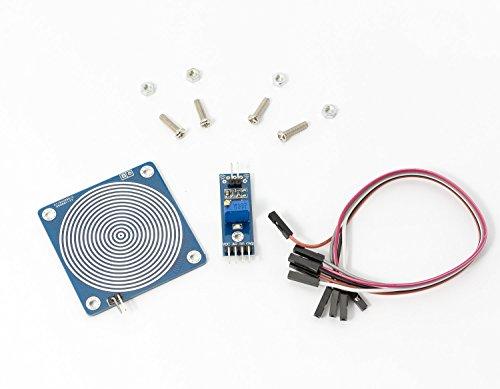 Disk Regensensor Regendetektor Feuchtigkeit Spritzwasser für Arduino Raspberry Pi DIY