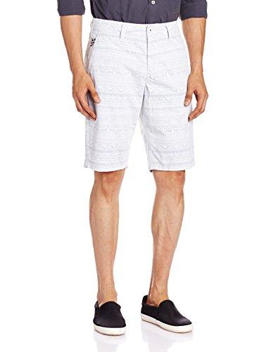 Being Human Men's Cotton Shorts