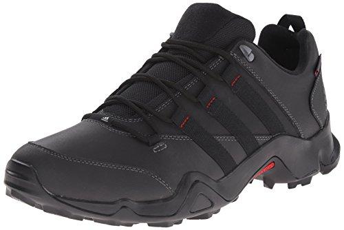 Adidas Outdoor-Cw Ax2 Beta Wanderschuh, schwarz / vista Grau / Leistung Rot, 7 M Us Black/Vista Grey/Power Red