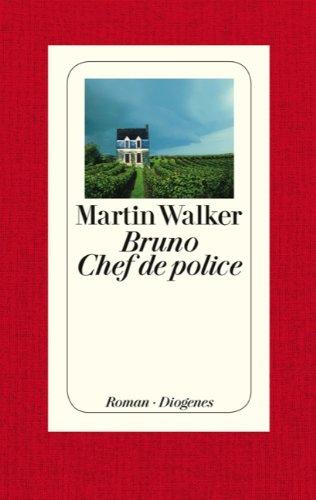 Buchseite und Rezensionen zu 'Bruno Chef de police' von Martin Walker