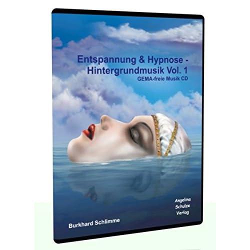Entspannung & Hypnose - Hintergrundmusik Vol. 1: GEMA-freie Musik CD - Levitate