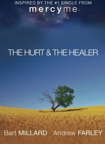 The Hurt & The Healer by Andrew Farley (2013-08-15)