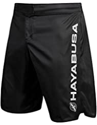 Hayabusa Performance Fight haburi–MMA BJJ grappling Fight Short