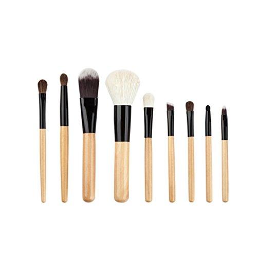 timesong Maquillage Brosse Fond De Teint Blush Pinceau à maquillage beauté Outil