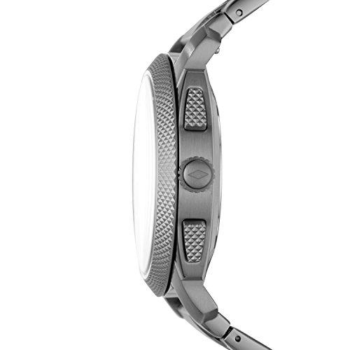 Fossil Men's Smartwatch FTW1166