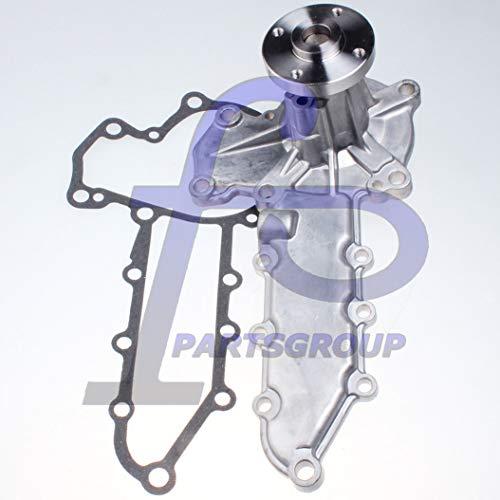 FidgetGear Wasserpumpe 1A051-73032 für Kubota V2403 V2203 Motor Kx91-3R1- Kx121-3 Bagger