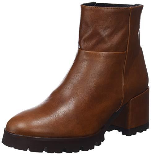 BootsBrownBoston Women's UK40 Ankle Gadea Cuero6 5 41236 EU E2IWDHY9eb