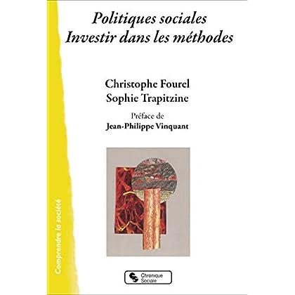 Politiques sociales : Investir dans les méthodes