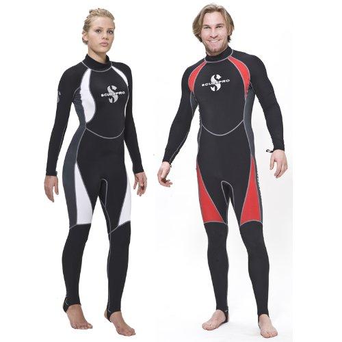 Scubapro Skin Suit Everflex 44