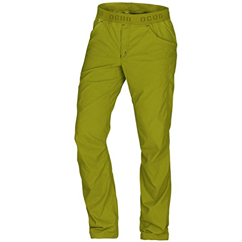 Ocun Mania Pants Men pond green
