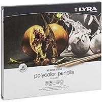 Lyra - L2001240 - CF24 LYRA REMBRANDT POLYCOLOR