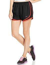 Nike Shorts 2.5 Zoll Epic Run Boy - Prenda, color rosa (hot pink/reflective silver), talla xs