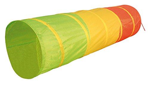 Bieco 22870115 - Spieltunnel, circa 180 cm