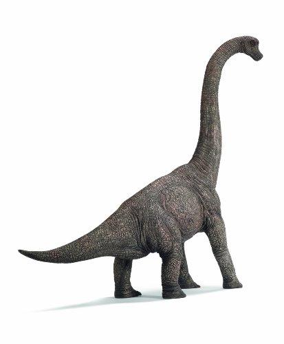 Schleich 16458 - Figura/ miniatura Animales prehistóricos, Brachiosaurus