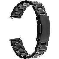 TRUMiRR 22 millimetri sgancio rapido del cinturino in acciaio inossidabile