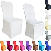 Housse de chaise mariage - Housse de chaise moderne ...