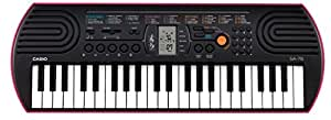 Casio SA-78 44 Mini Keys Mini Keyboard