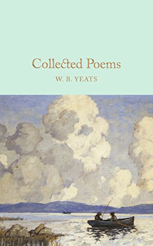 Collected Poems (Macmillan Collector's Library Book 13) by [B Yeats, W]