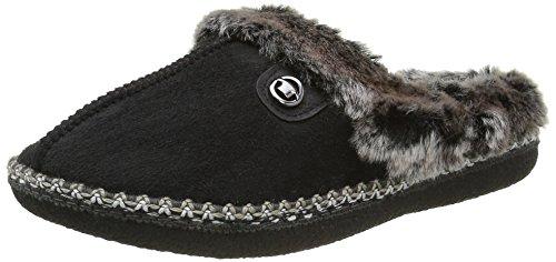 tom-tailor1694301-pantuflas-calidas-con-forro-mujer-color-negro-talla-40