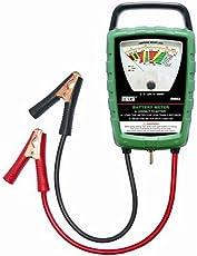 Meco BM63 Portable Battery Tester