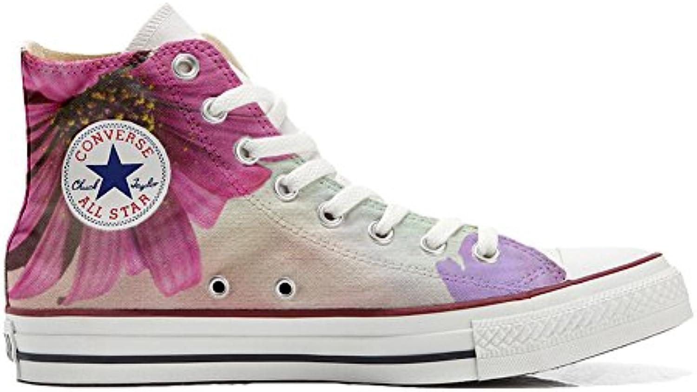 Schuhe Custom Converse All Star  Personalisierte Schuhe (Handwerk Produkt Customized) Spring Fantasy