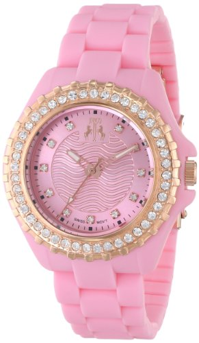 Jivago Women's JV8216 Cherie Watch