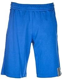 Emporio Armani EA7 short pantacourt bermuda homme blu