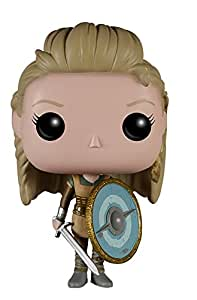 Funko - Fun4558 - Pop - Vikings - Lagertha